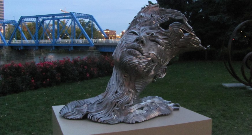My favorite! The Wind by Gil Bruvel