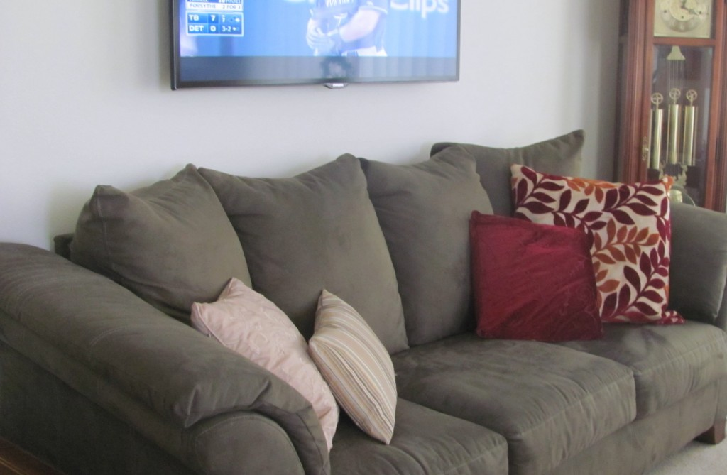 CouchAfter